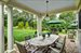 23 Deer Run, Covered outdoor dining