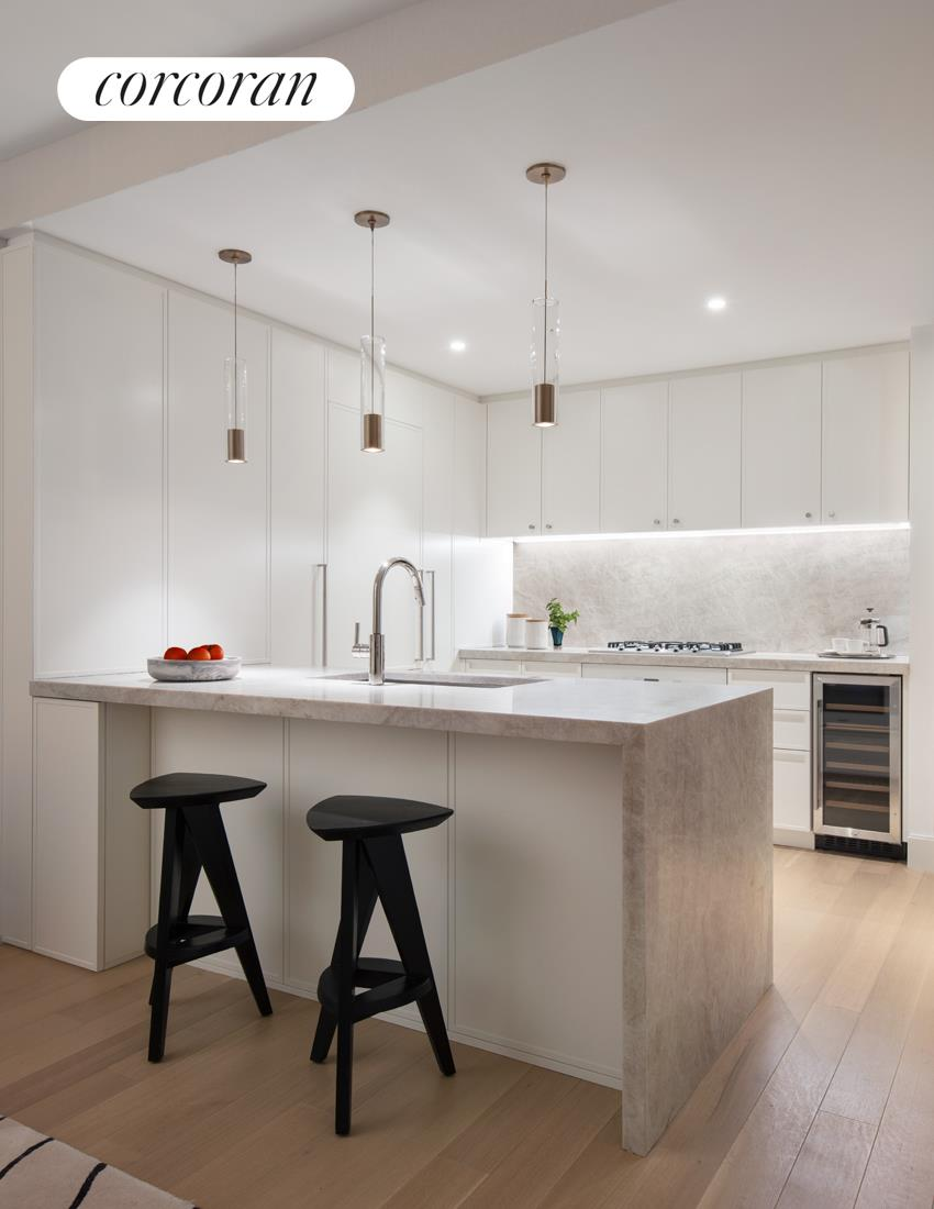 Apartment for sale at 212 West 72nd Street, Apt 4A