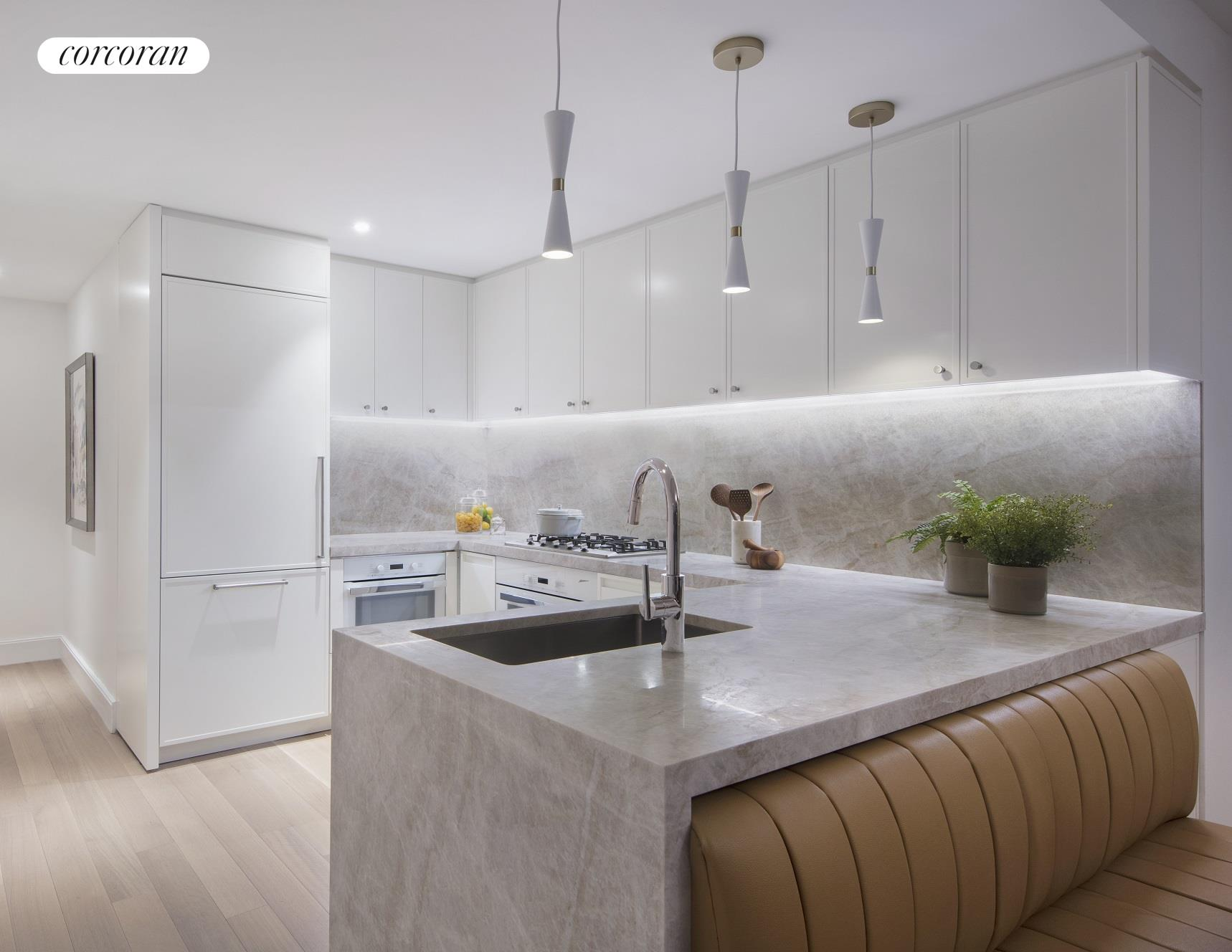 Apartment for sale at 212 West 72nd Street, Apt 4C
