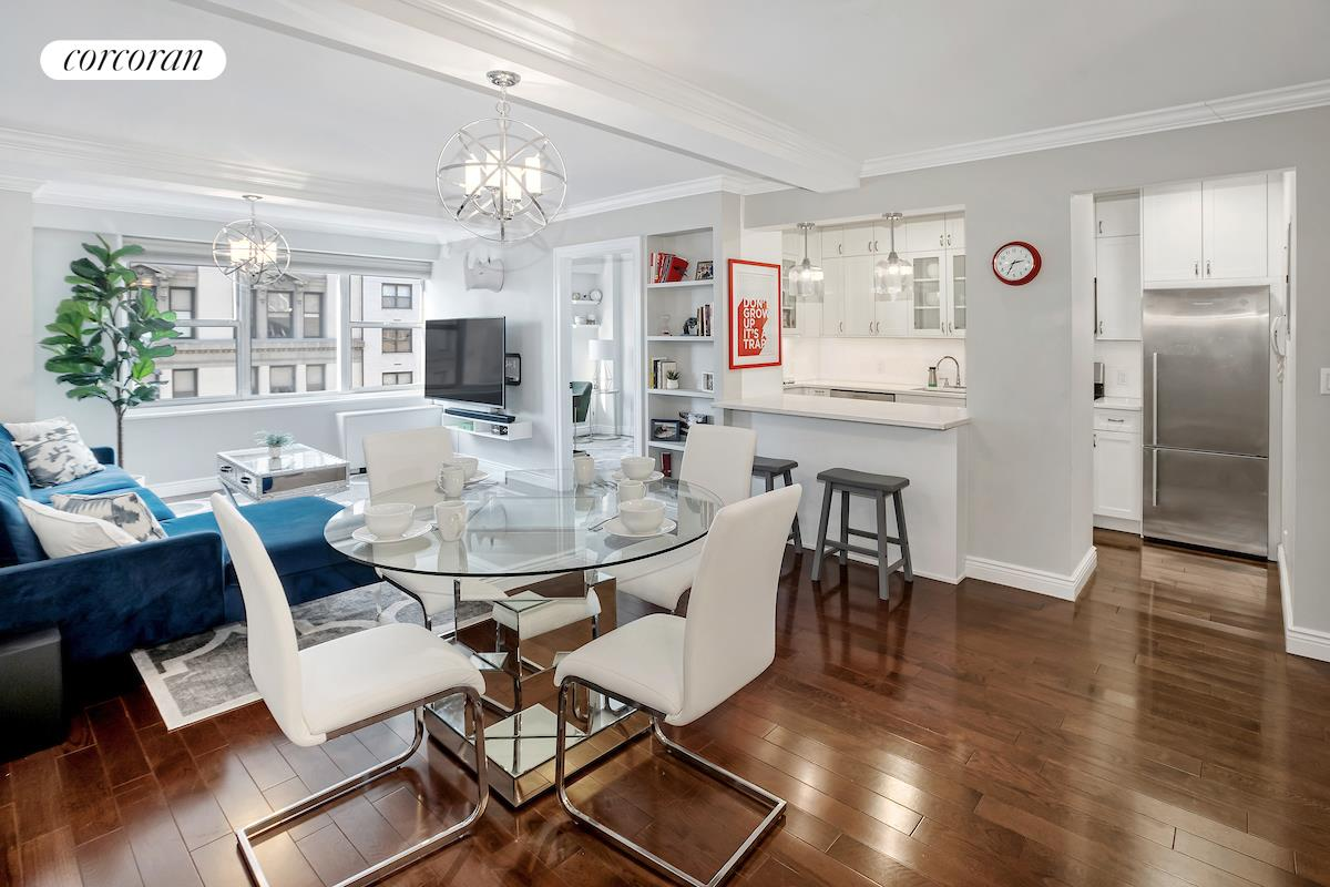 Apartment for sale at 69 Fifth Avenue, Apt 14F