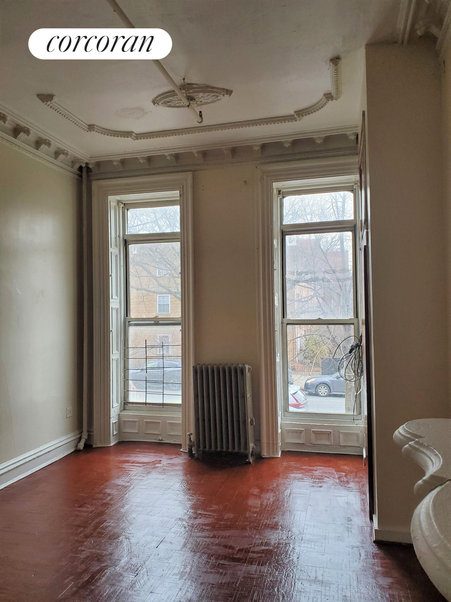 488 Classon Avenue Interior Photo