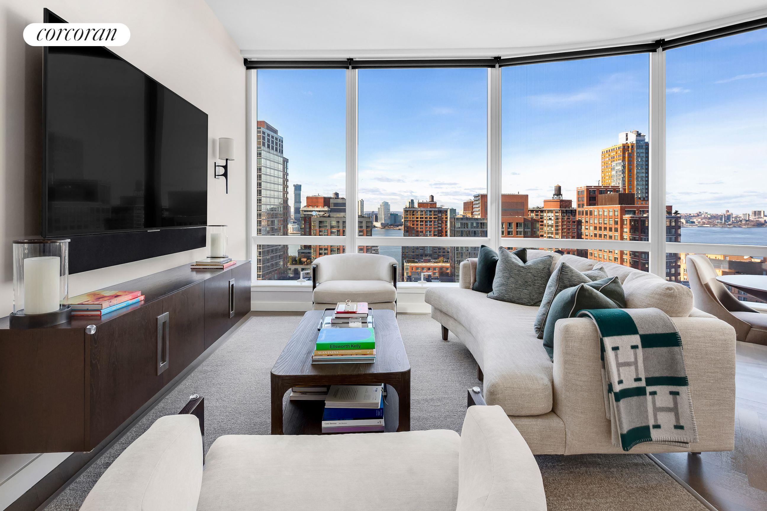 Apartment for sale at 111 Murray Street, Apt 24WEST