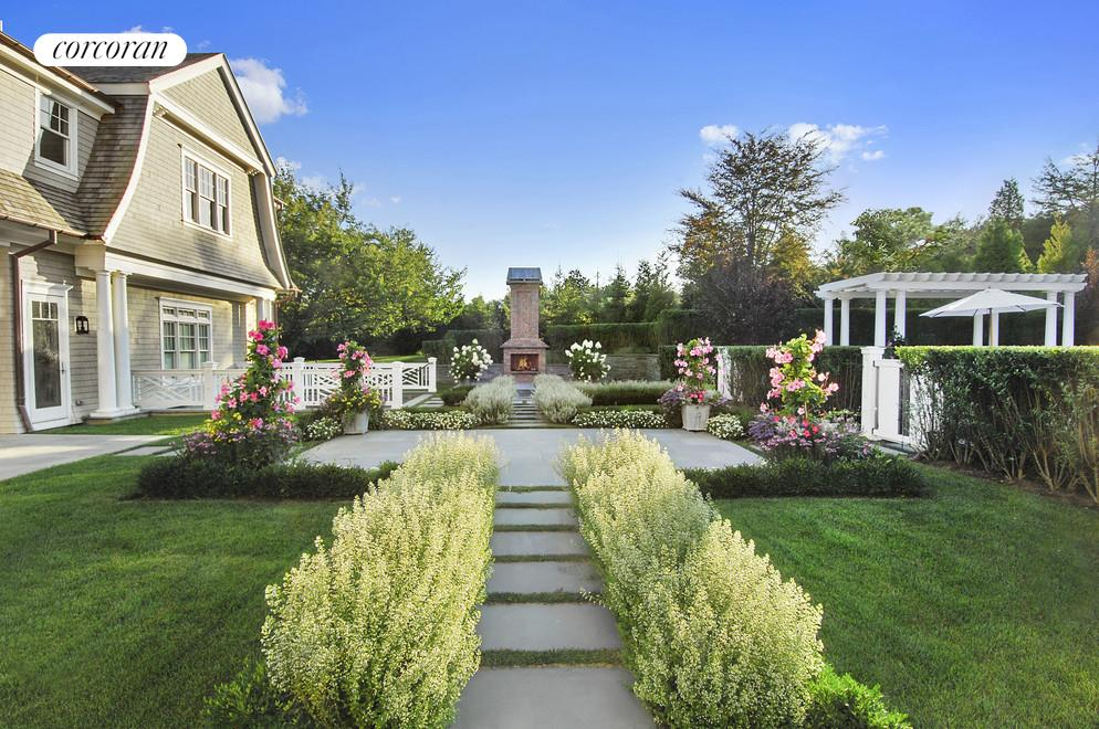Corcoran 94 Day Lily Lane Bridgehampton Real Estate