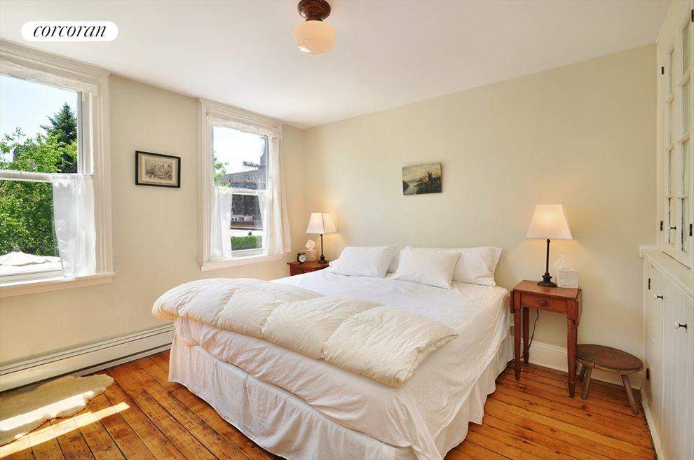 New York City Real Estate | View 62 Grand Street, #2 | Bedroom