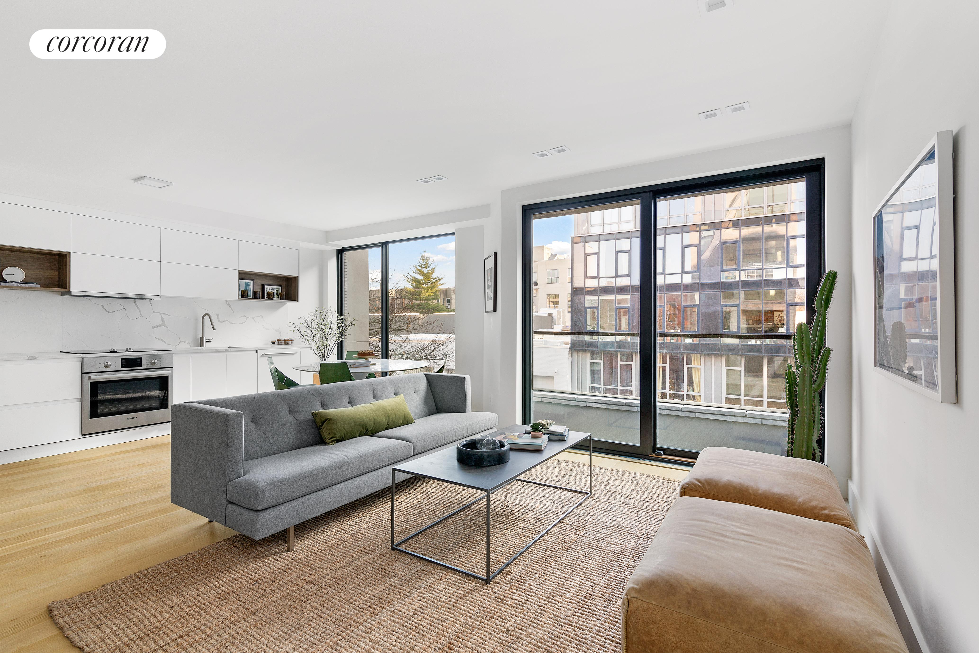 Apartment for sale at 141 Green Street, Apt 2
