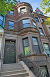 320 West 88th Street, Upper West Side