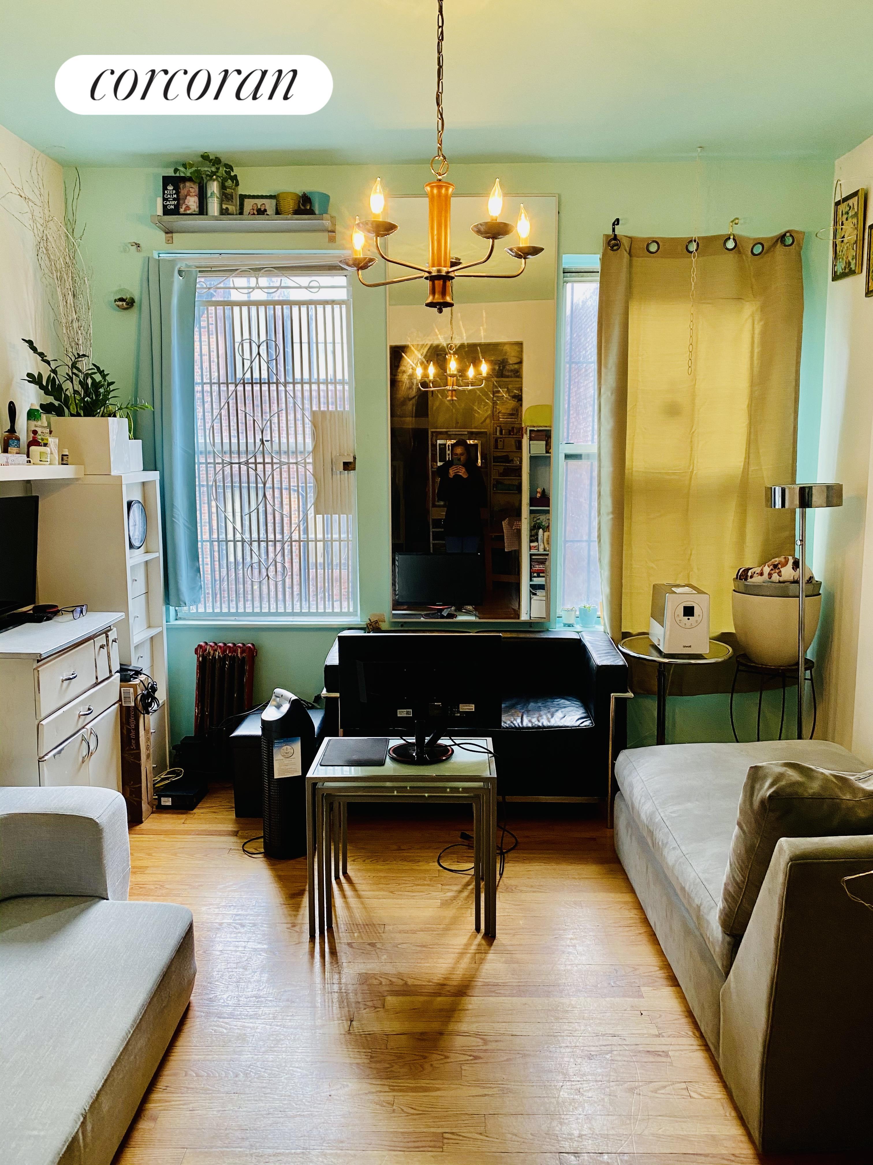 72 East 7th Street Interior Photo