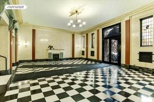 125 Eastern Parkway Interior Photo