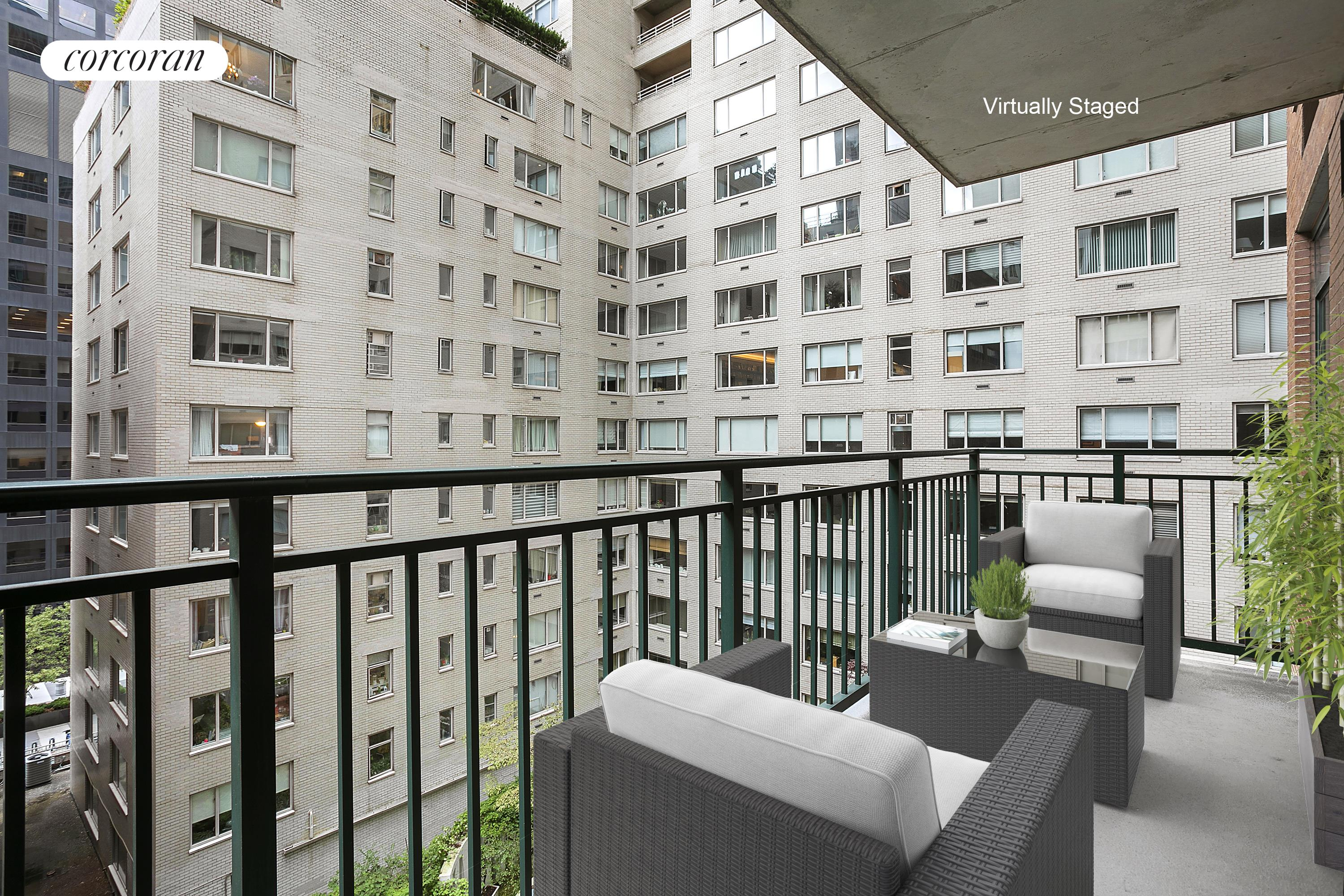 Apartment for sale at 212 East 57th Street, Apt 5 C