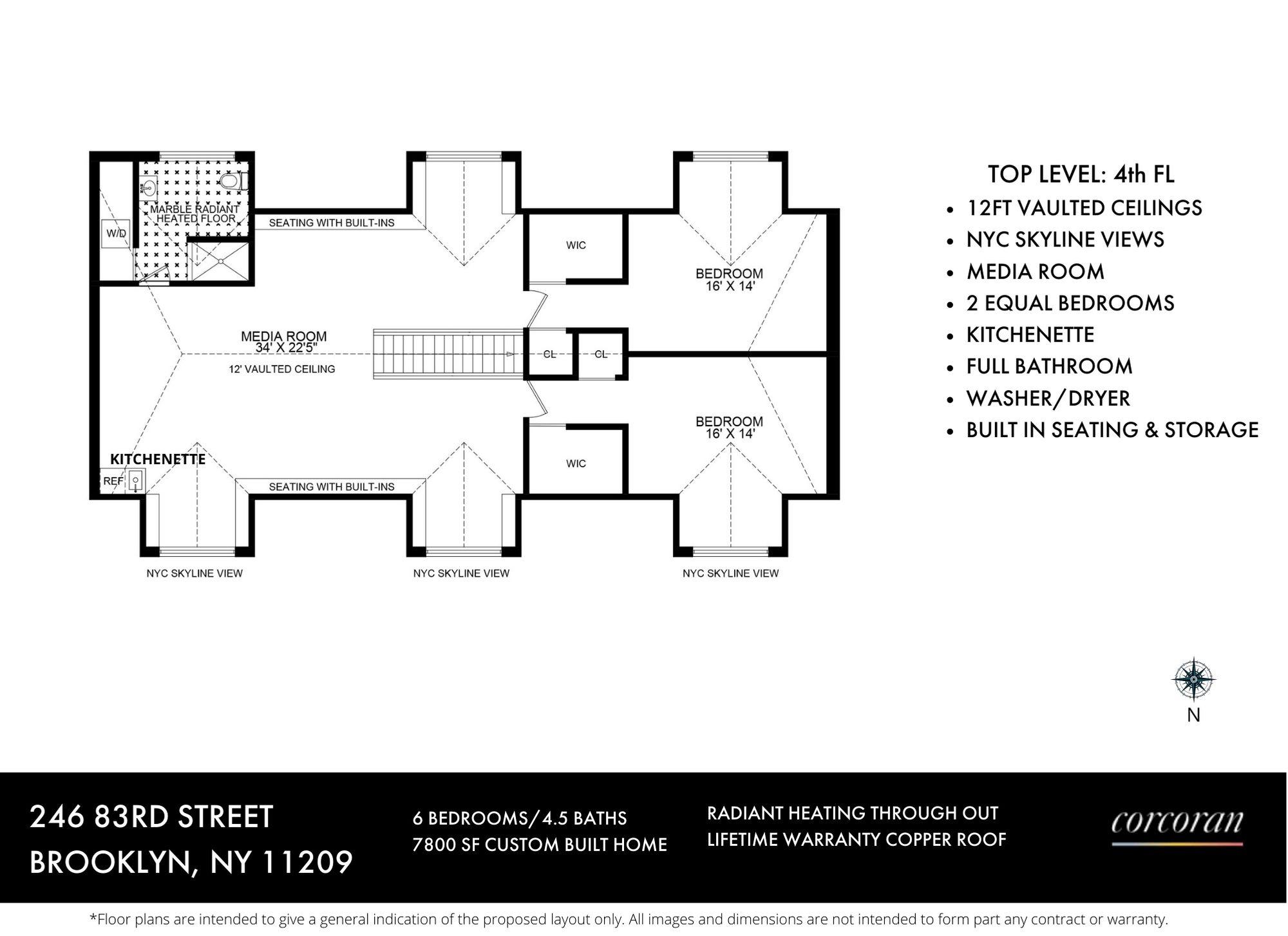 246 83rd Street Bay Ridge Brooklyn NY 11209