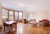 300 West 109th Street, 5J, Sprawling Living Room / Dining Room