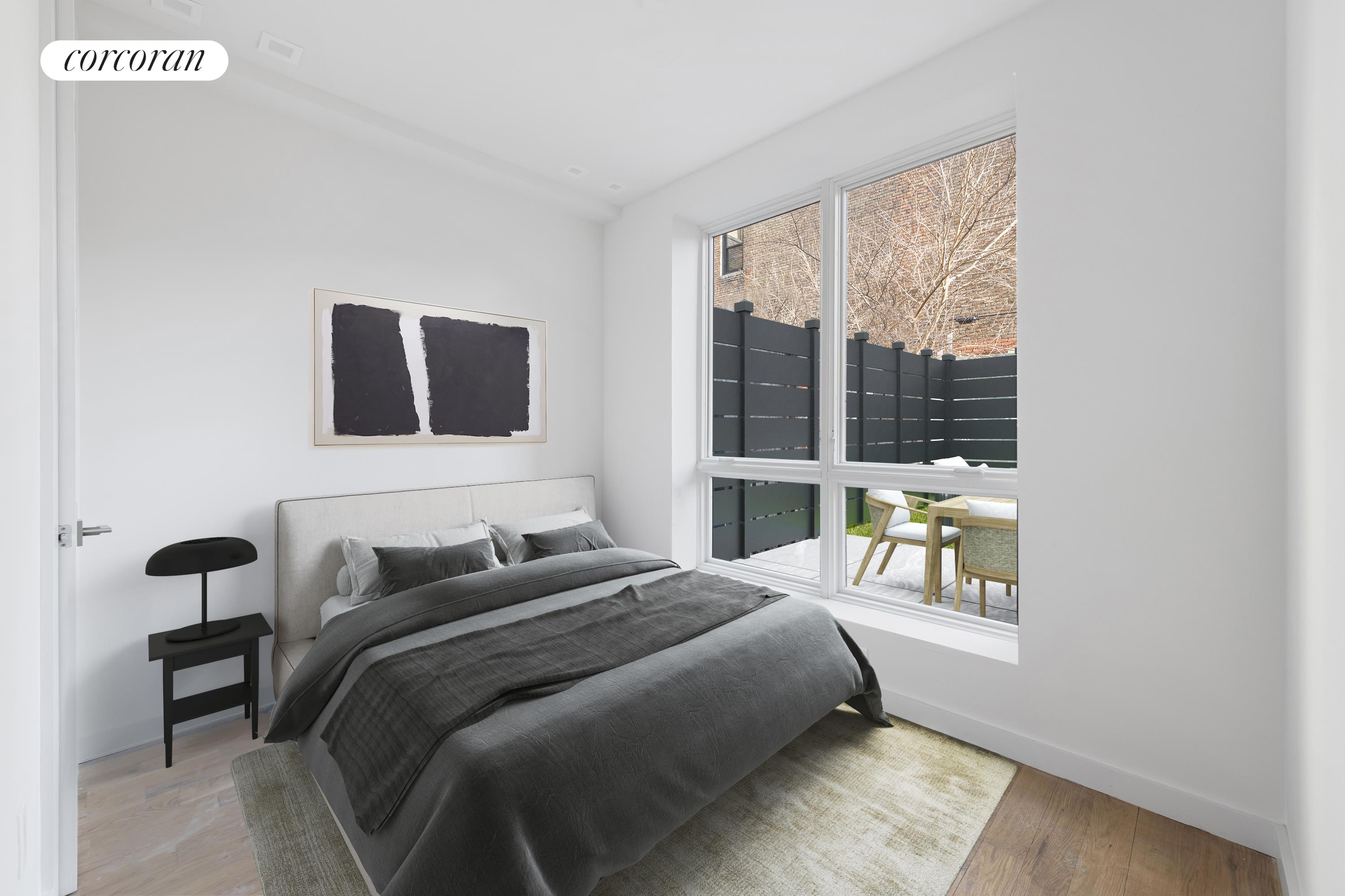Apartment for sale at 269 Malcolm X Boulevard, Apt 1B