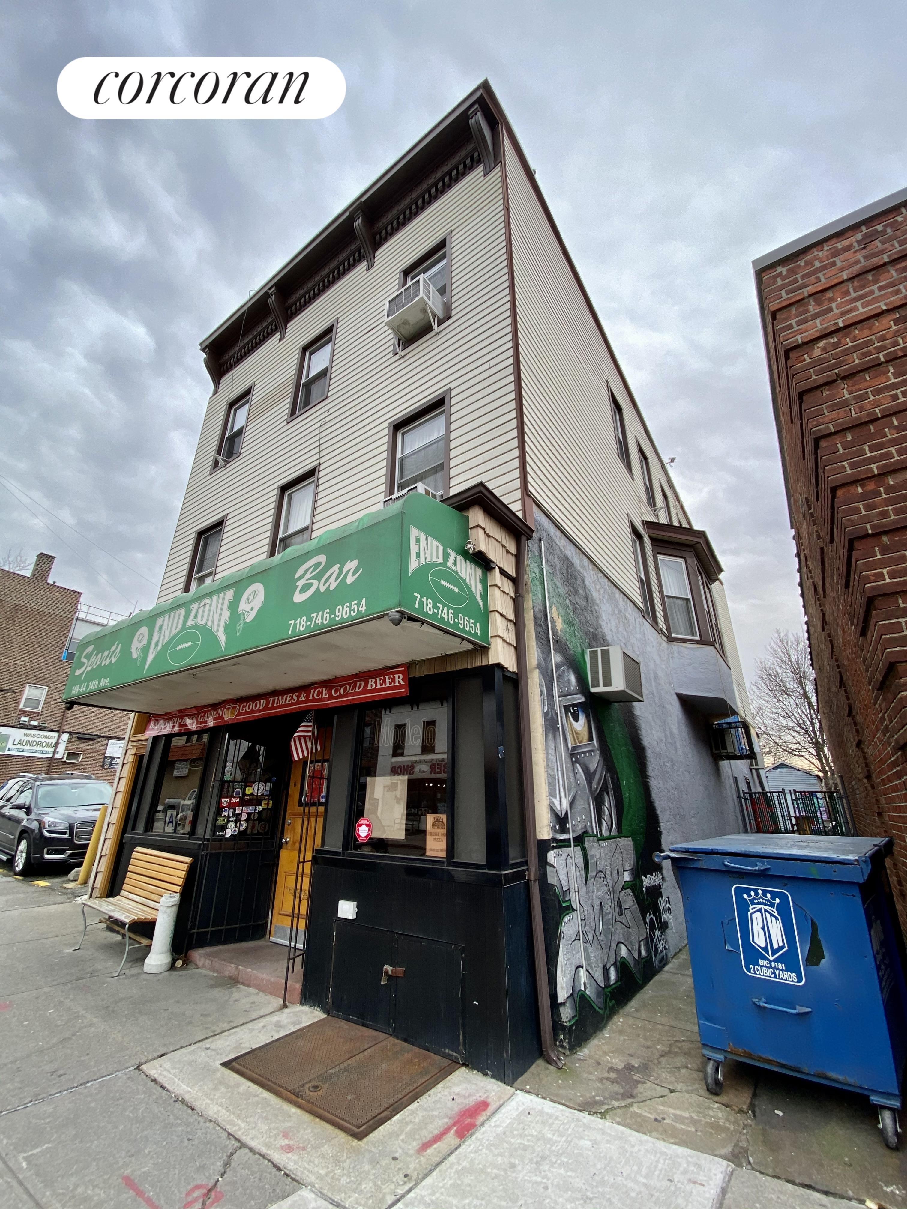 149-44 14th Avenue Whitestone Queens NY 11357