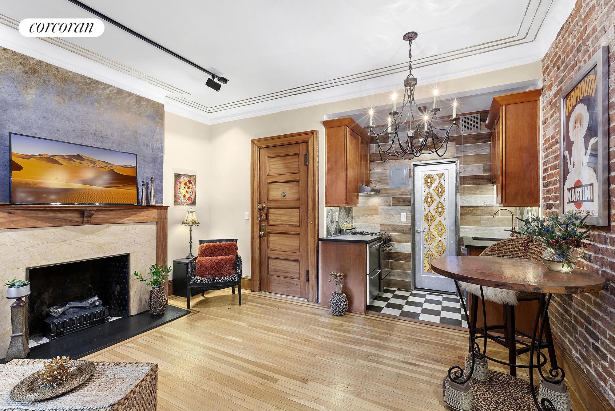 331 West 89th Street Upper West Side New York NY 10024
