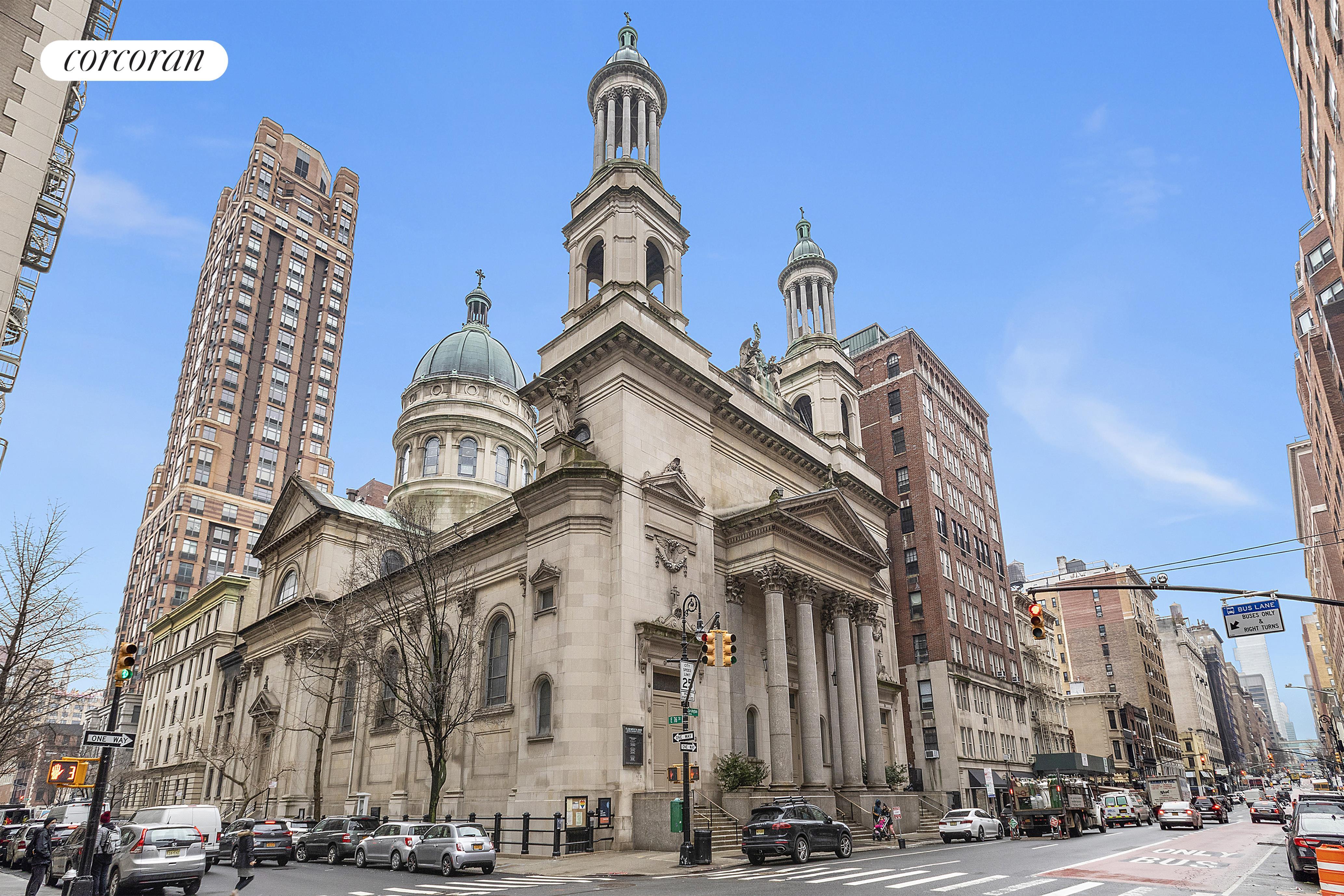 1065 Lexington Avenue Upper East Side New York NY 10021