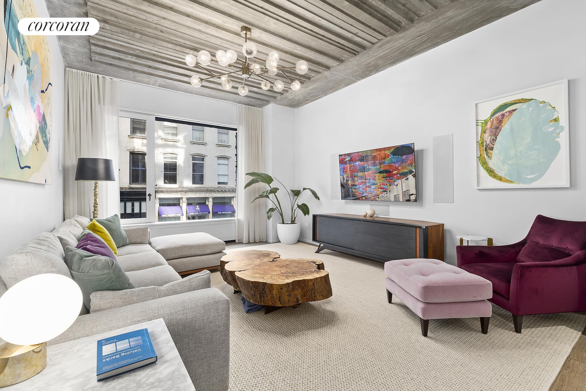 12 Warren Street Tribeca New York NY 10013