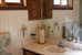 his and hers master baths
