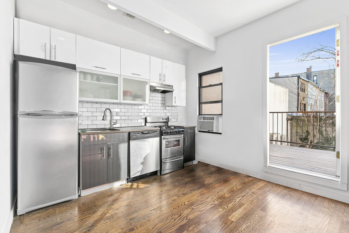 120 Ralph Avenue Bedford Stuyvesant Brooklyn NY 11221