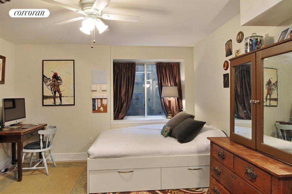 Rec Room used as 3rd Bedroom