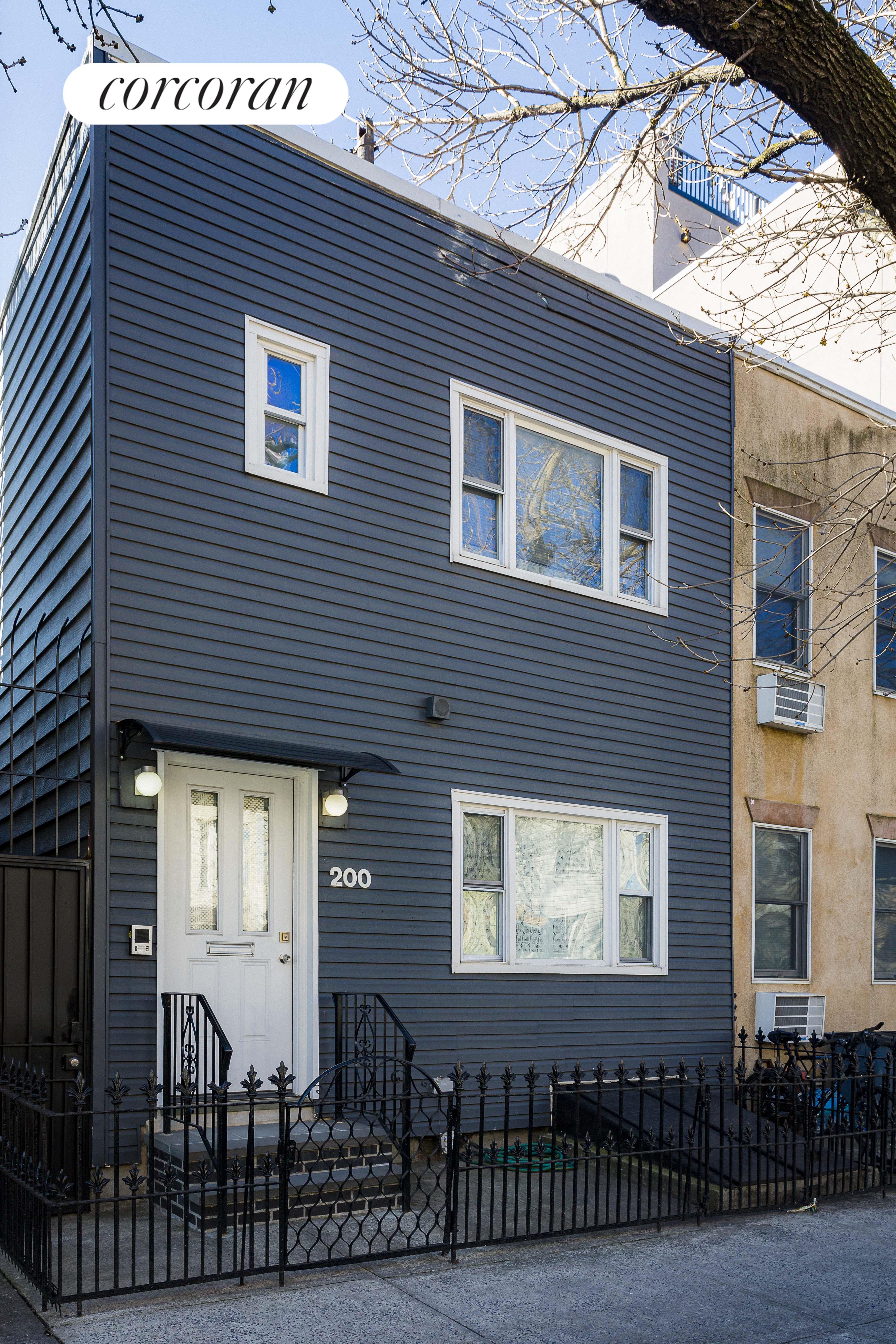 200 Devoe Street Williamsburg Brooklyn NY 11211