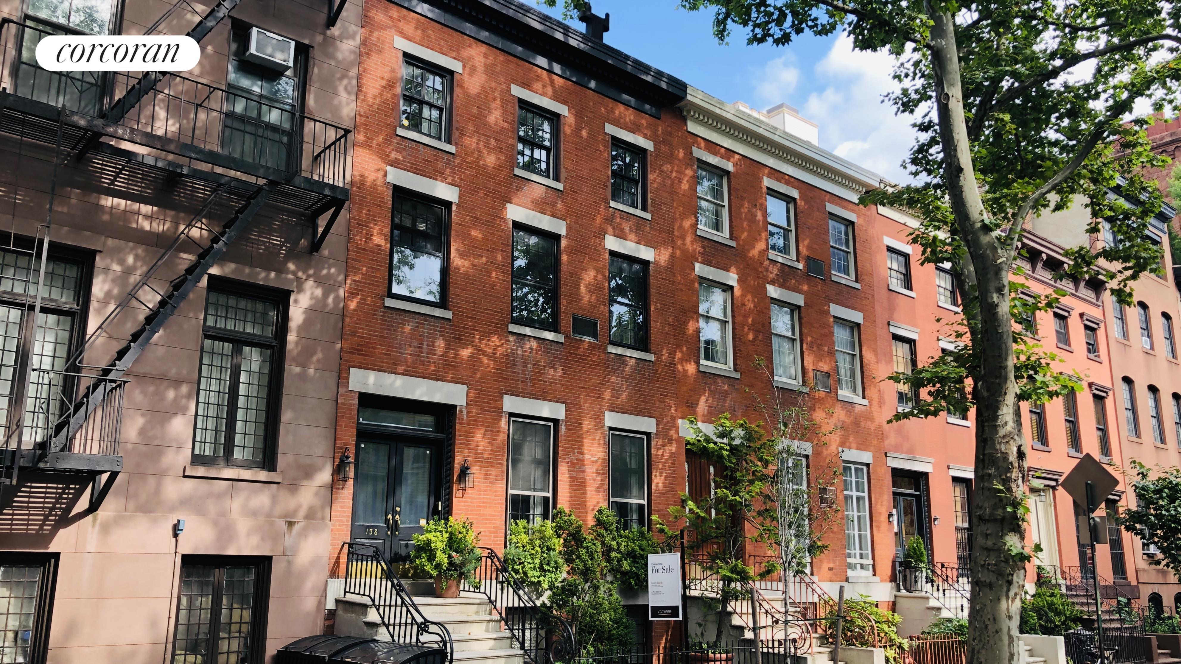 138 Henry Street Brooklyn Heights Brooklyn NY 11201