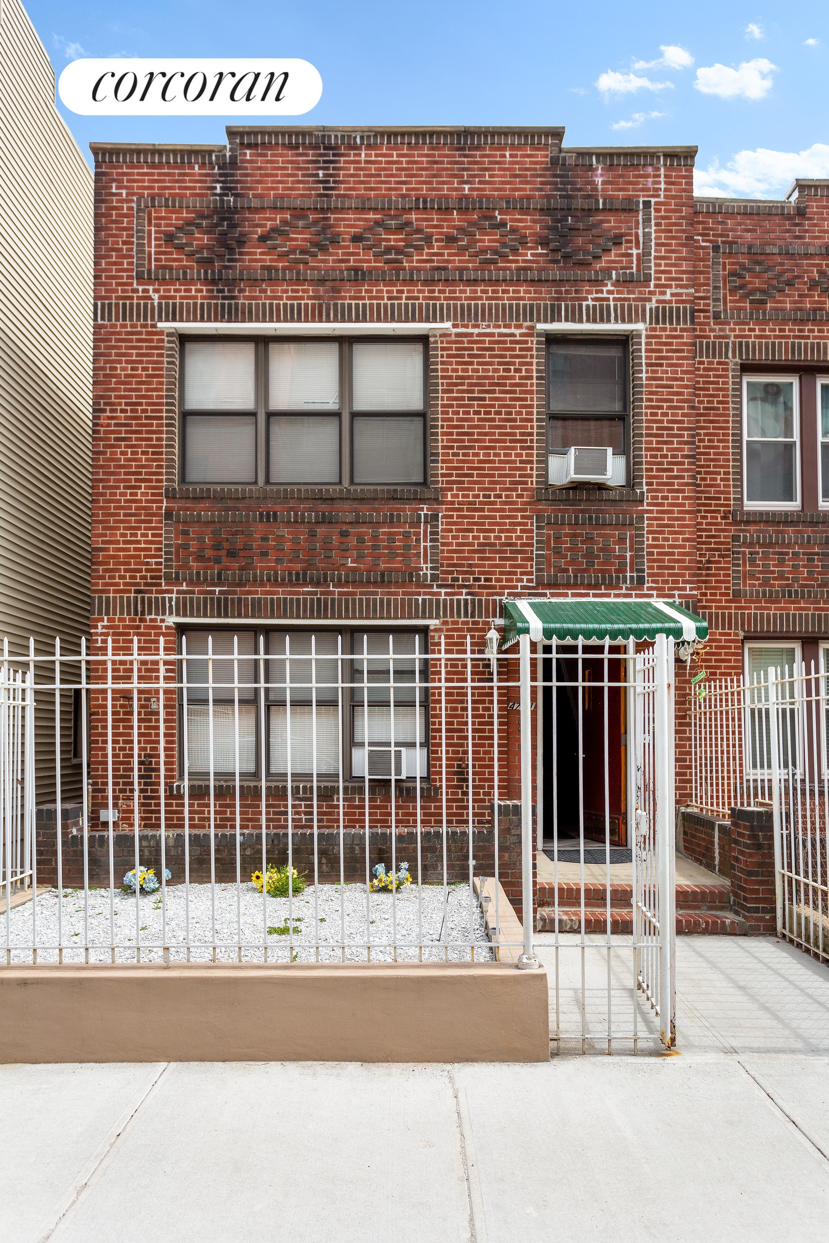 47-11 38th Street Sunnyside Queens NY 11101