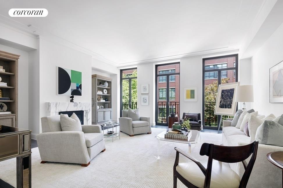 133 West 11th Street Greenwich Village New York NY 10011
