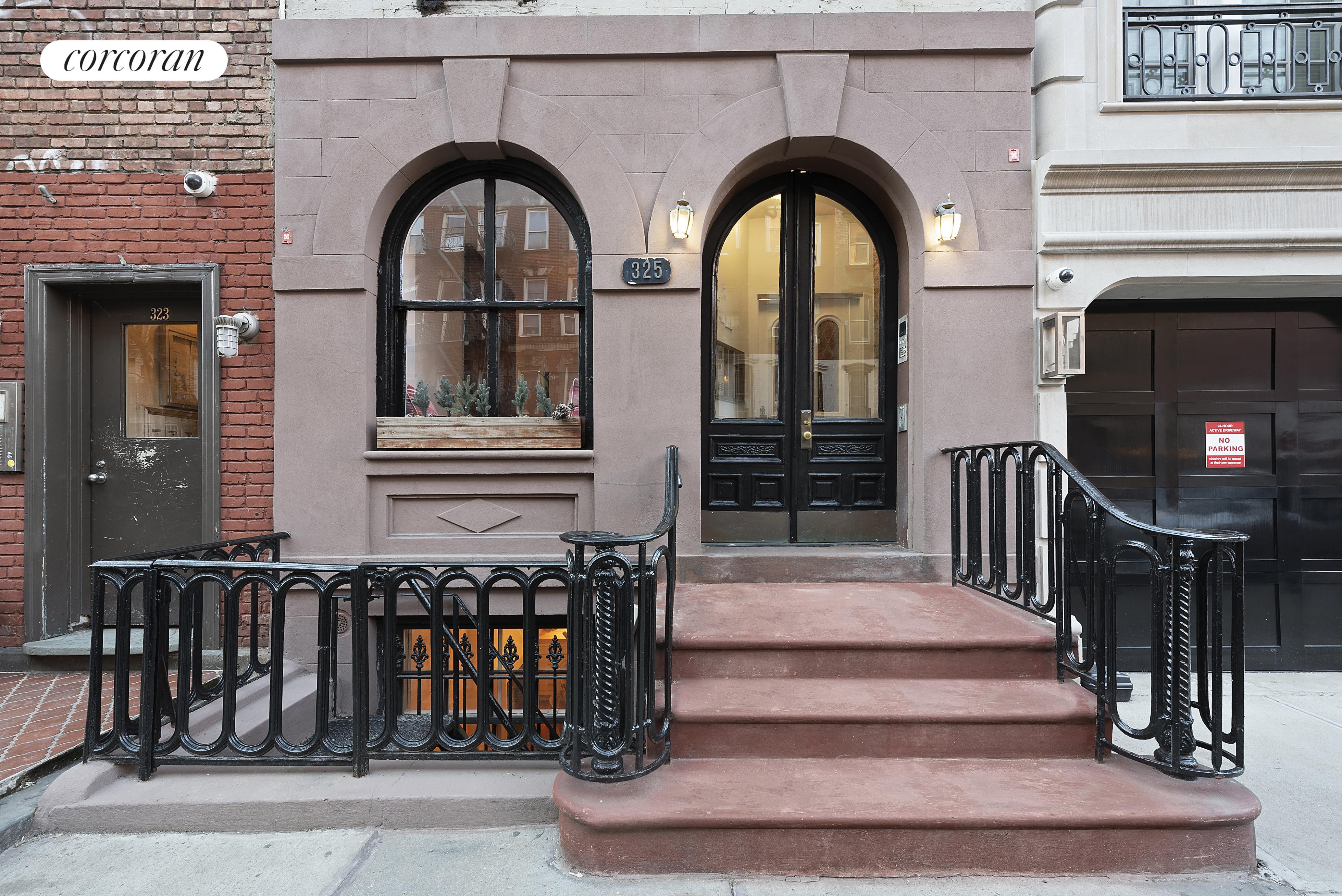 325 East 9th Street E. Greenwich Village New York NY 10003