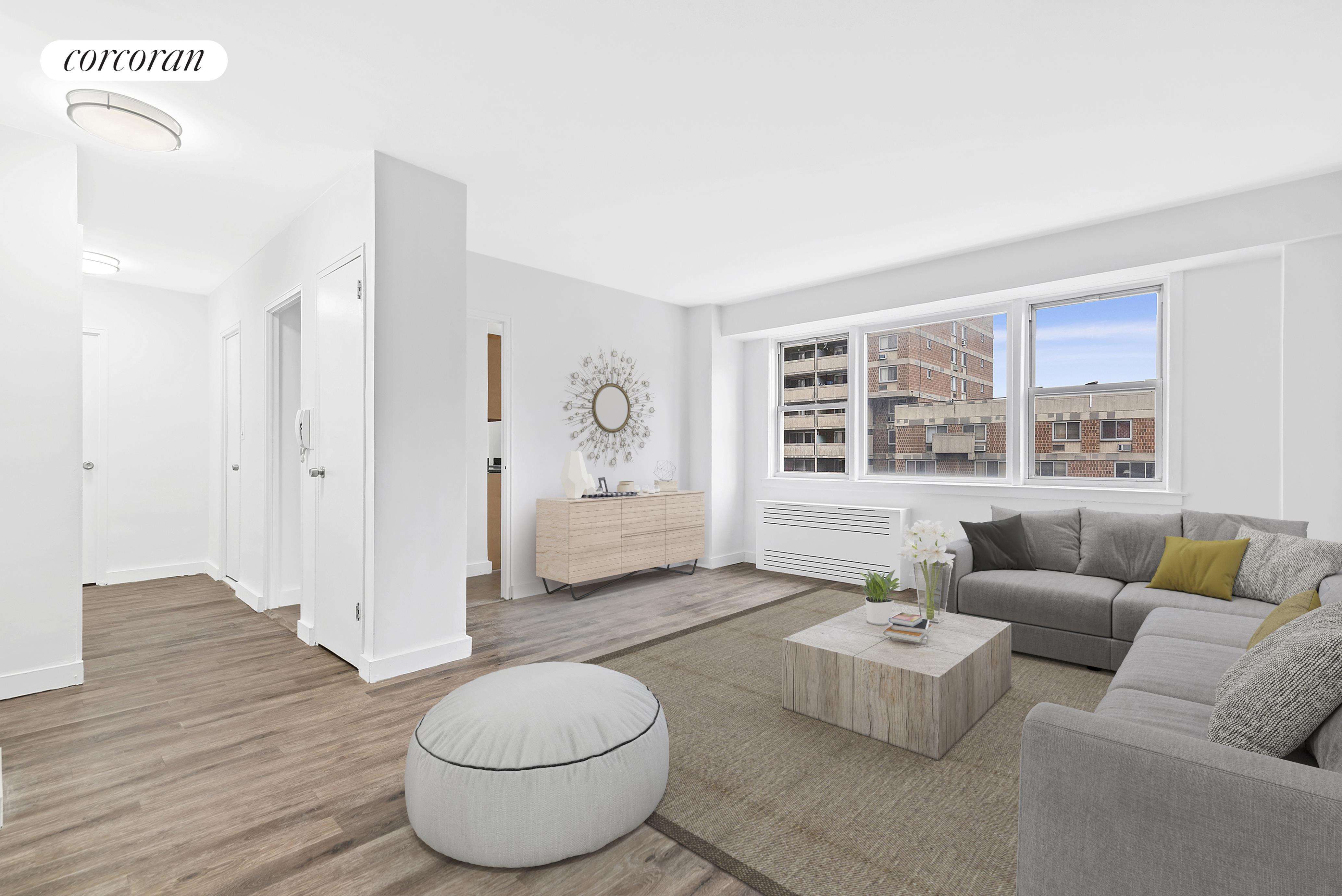 2300 Fifth Avenue West Harlem New York NY 10037