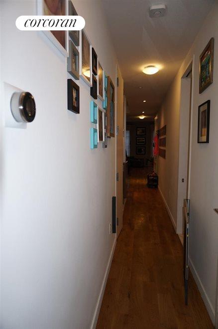 Hallway (NEST System control panel)