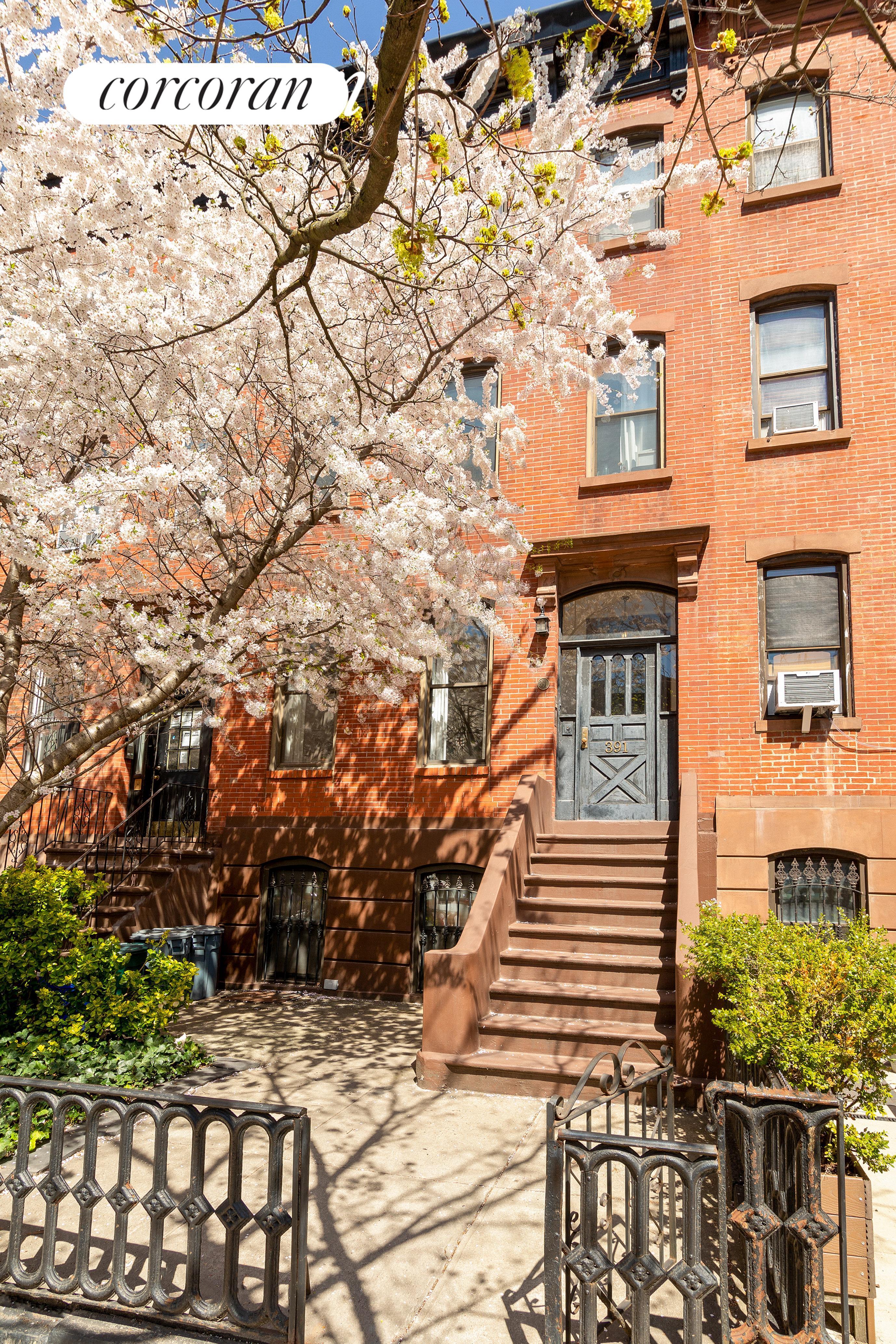 391 8th Street Park Slope Brooklyn NY 11215