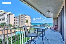 2917 South Ocean Boulevard #301, Highland Beach