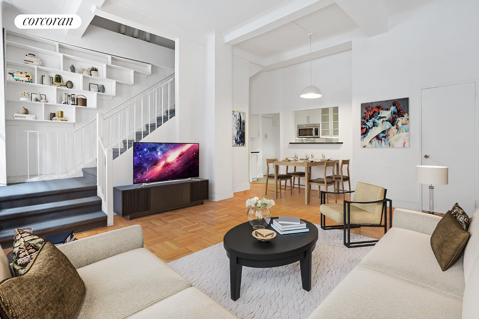127 West 79th Street 1C/2C Upper West Side New York NY 10024