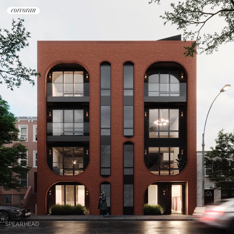 151 Quincy Street Clinton Hill Brooklyn NY 11216
