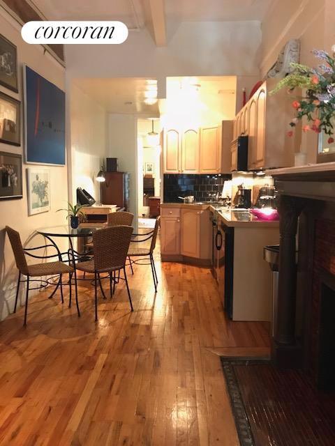 548 West 142nd Street Hamilton Heights New York NY 10031