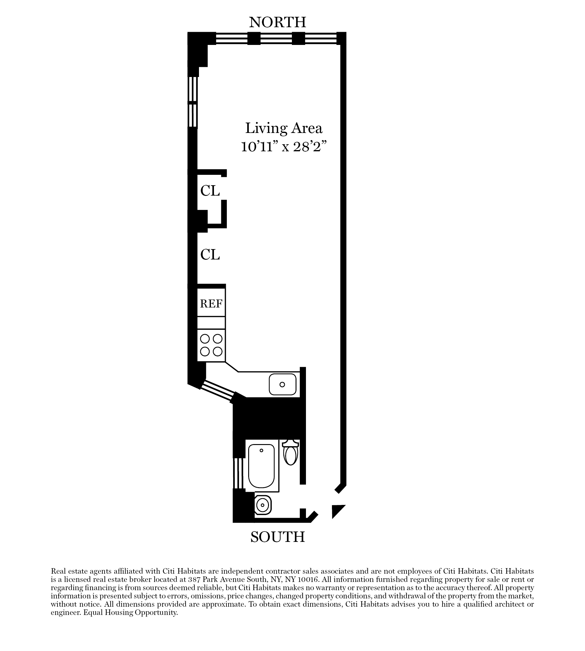 126 West 73rd Street Upper West Side New York NY 10023
