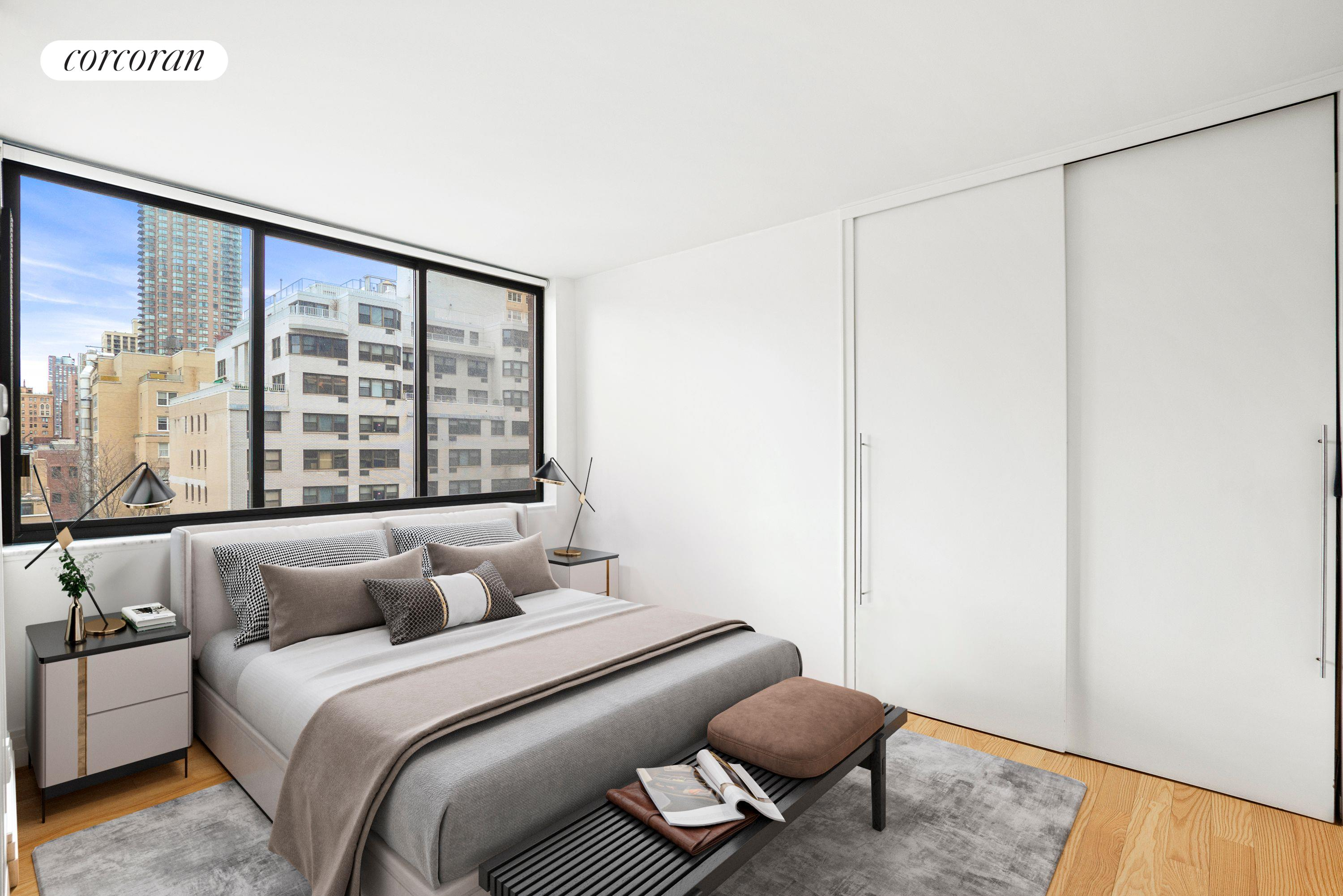 343 East 74th Street 9AB Upper East Side New York NY 10021