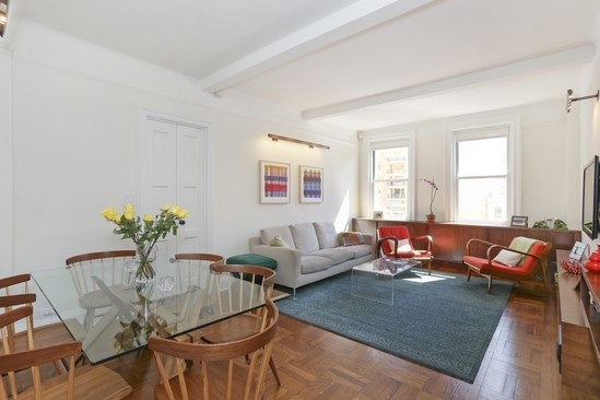 11 West 69th Street 8B Lincoln Square New York NY 10023