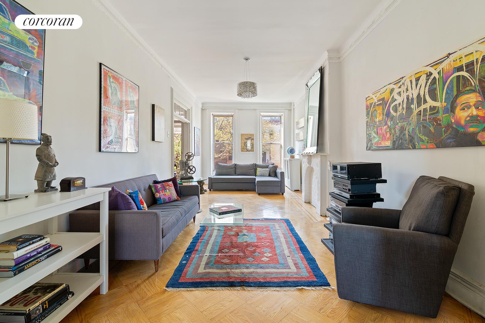 463 Macon Street Bedford Stuyvesant Brooklyn NY 11233