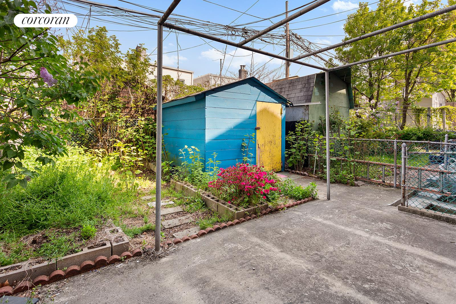 43-11 54th Street Woodside Queens NY 11377