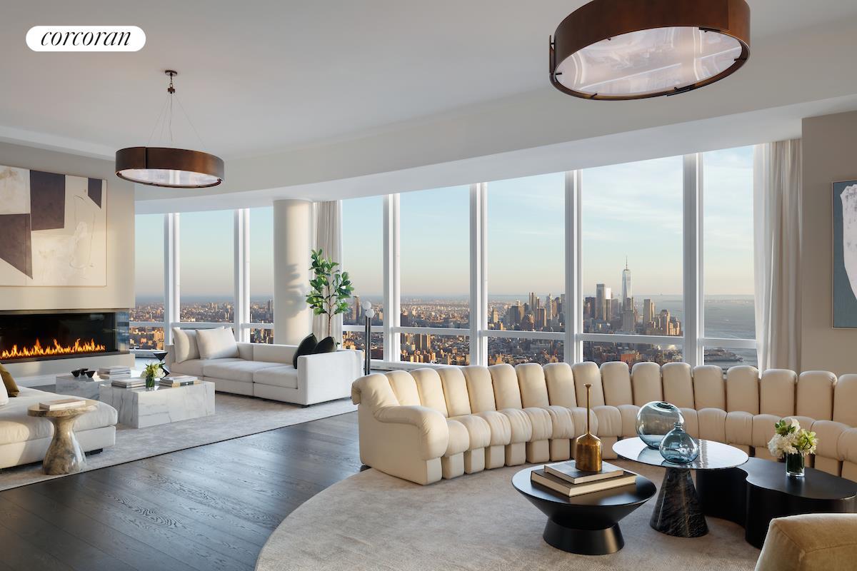 35 Hudson Yards PH90 Hudson Yards New York NY 10001
