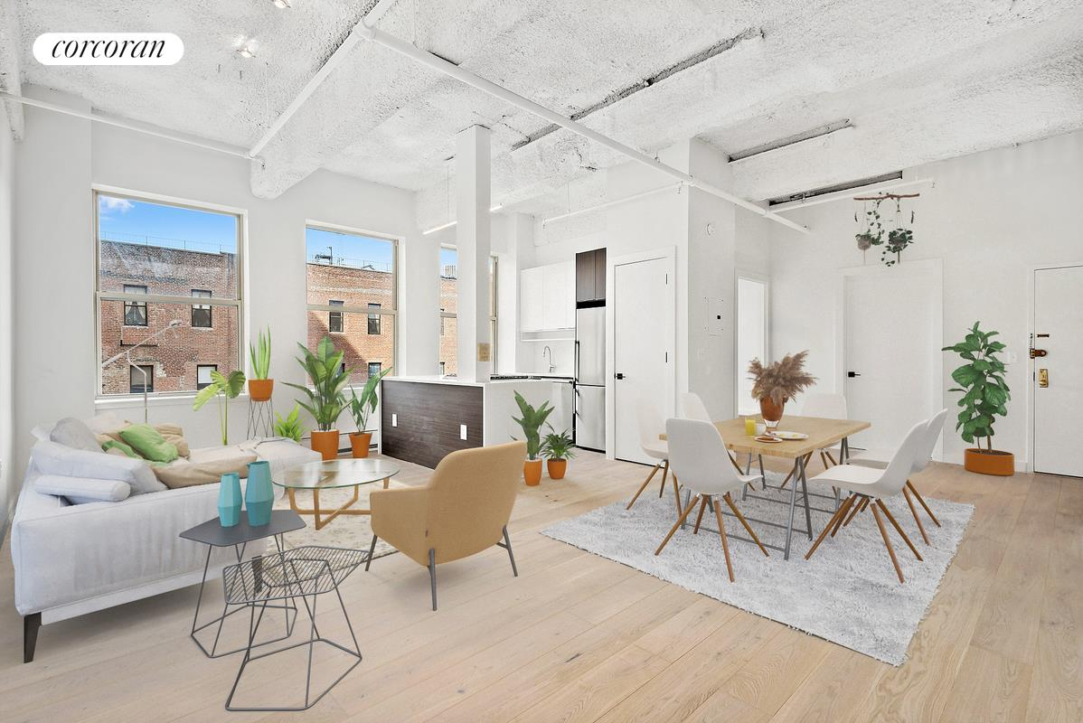 275 Park Avenue Clinton Hill Brooklyn NY 11205