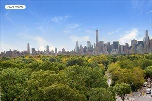 225 Central Park West, Apt. 1001, Upper West Side