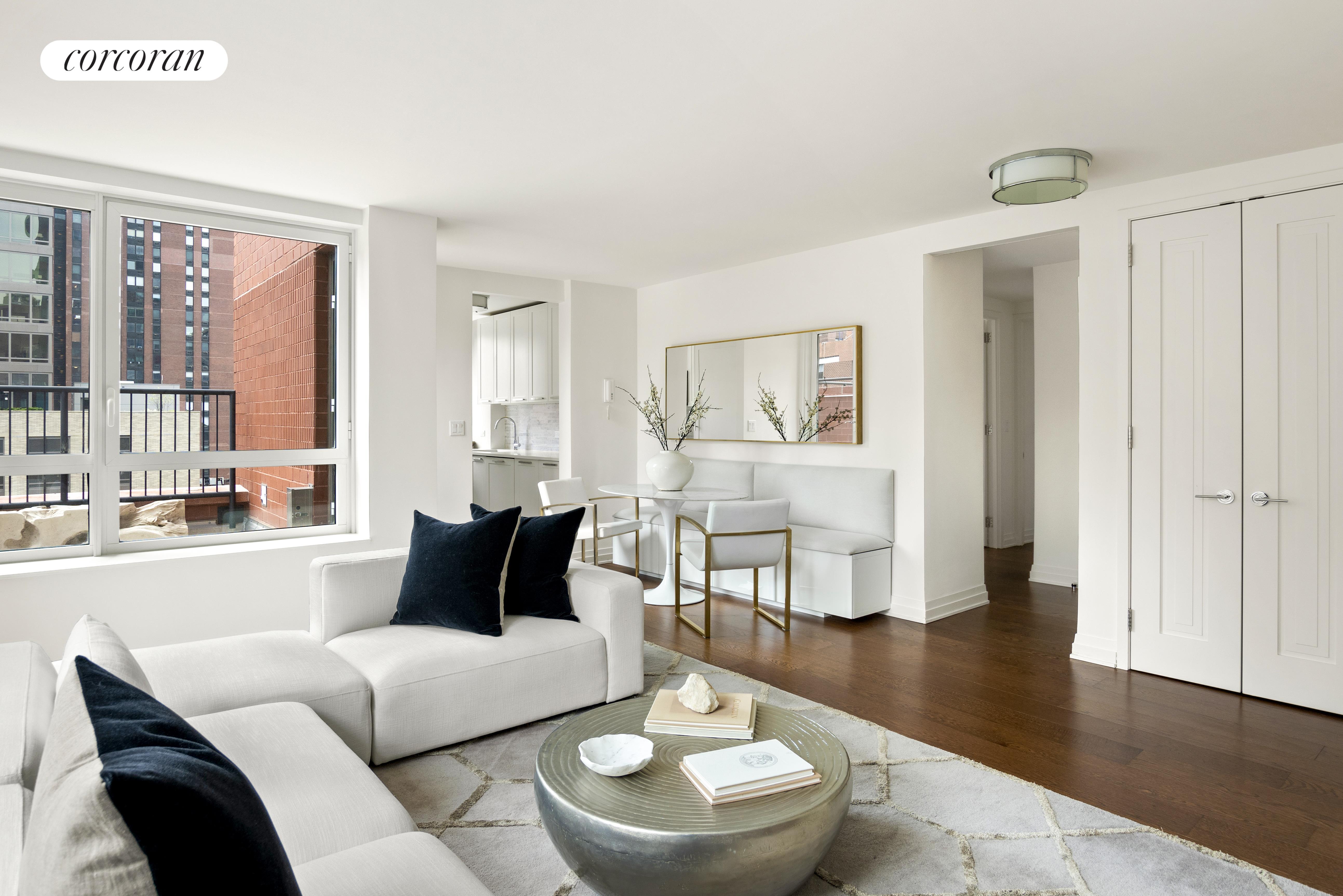 200 East 94th Street 817 Upper East Side New York NY 10128