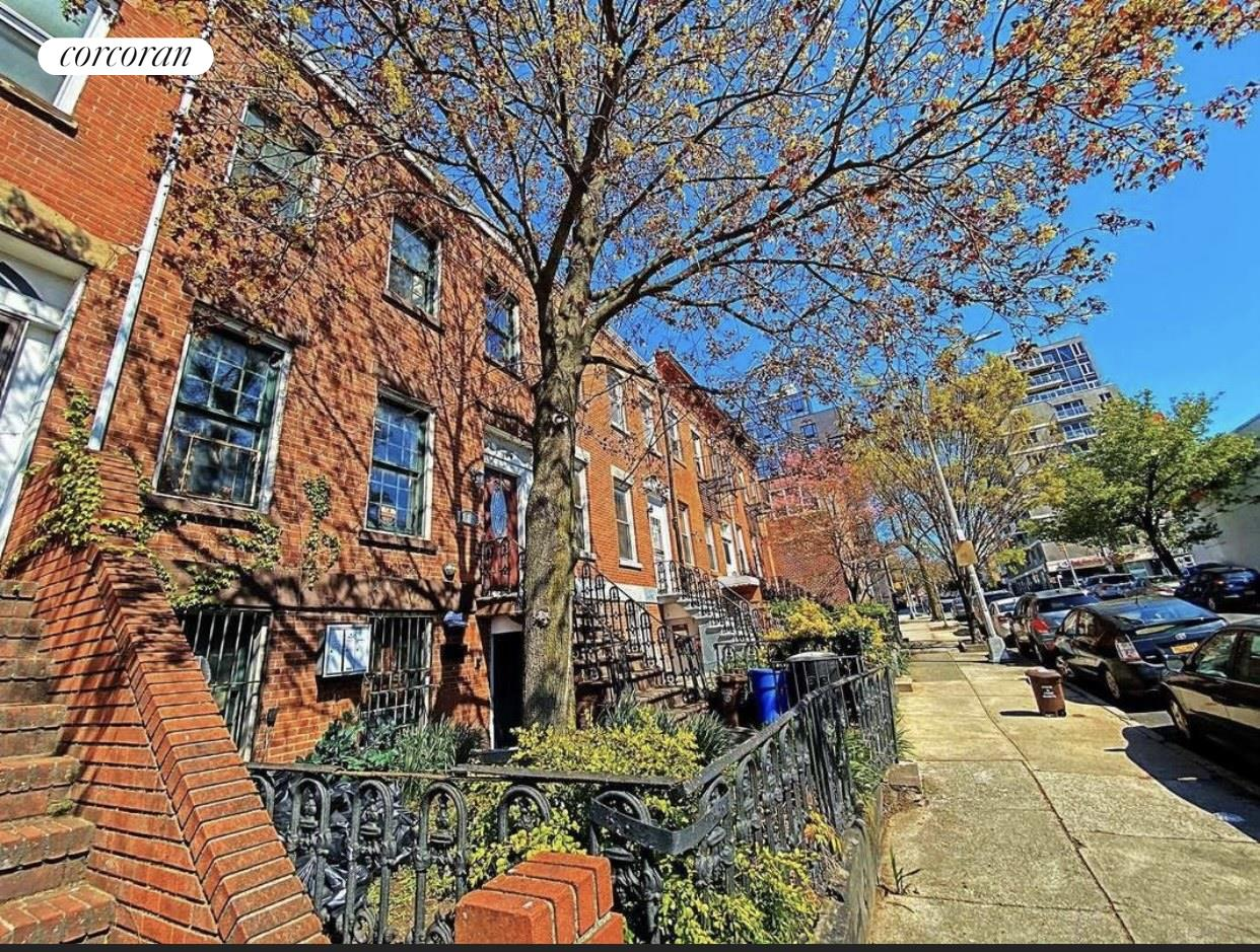 157 19th Street Greenwood Heights Brooklyn NY 11232