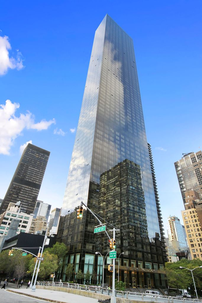845 United Nations Plaza, 37A, Other Listing Photo