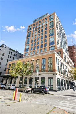 New York City Real Estate | View 400 West 12th Street, #16A | room 7