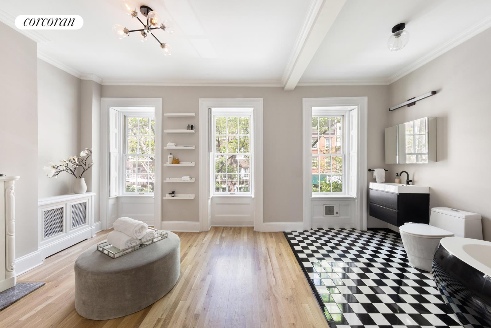 112 West 13th Street Greenwich Village New York NY 10011