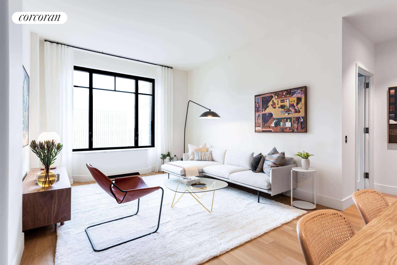 110 Charlton Street Soho New York NY 10014
