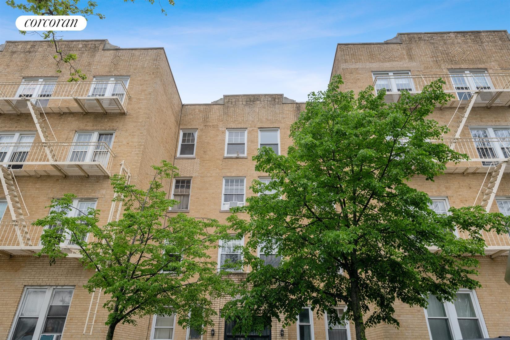 531 41st Street Sunset Park Brooklyn NY 11232